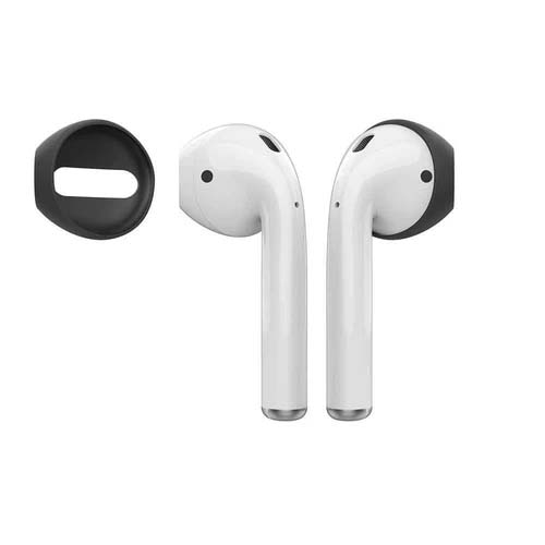 AhaStyle Fit in the Case Ear Covers for Airpods ( 3 Pairs )
