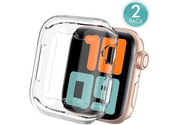 Ahastyle Premium TPU Apple Watch Cover