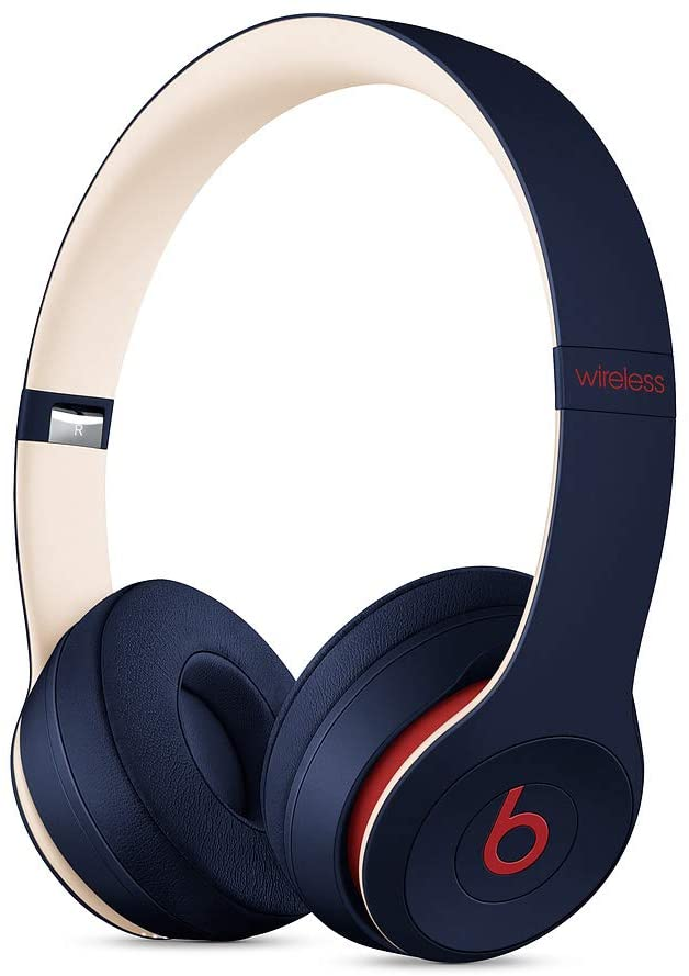 Beats Solo 3 Wireless Over-ear Headphone (Club Collection)