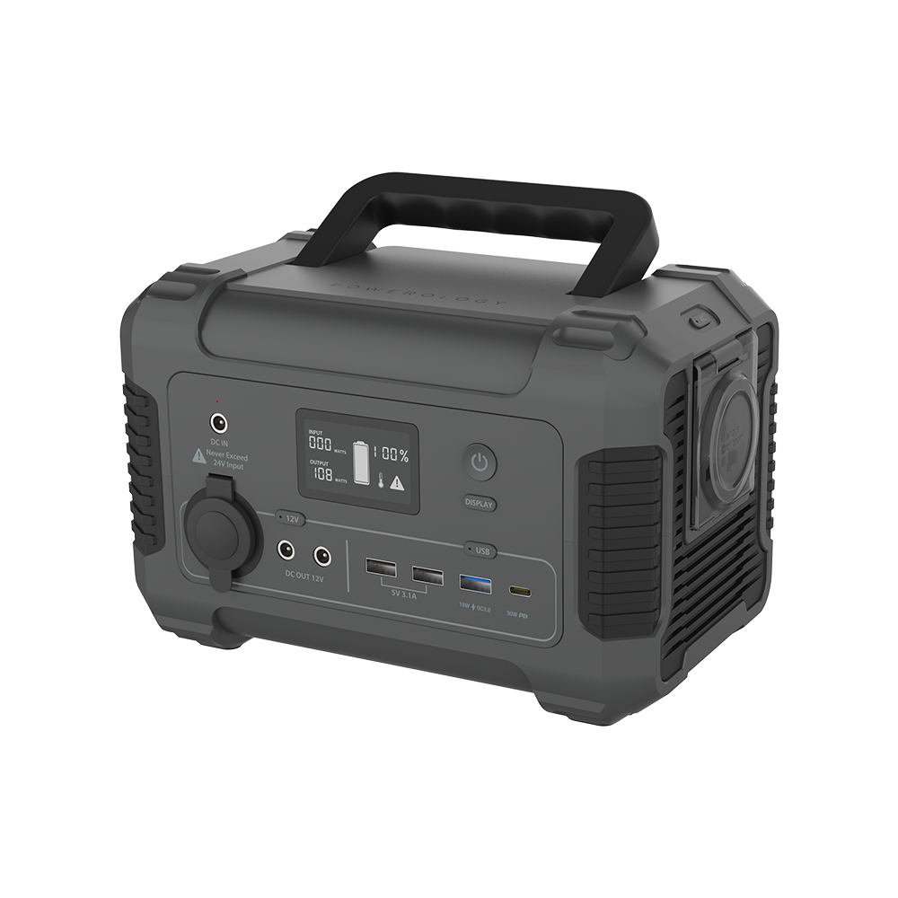 Powerology 62500mAh Power Generator