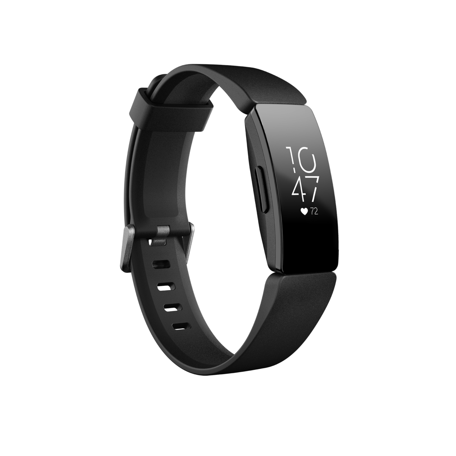 Fitbit Inspire Fitness Wristband with Heart Rate Tracker