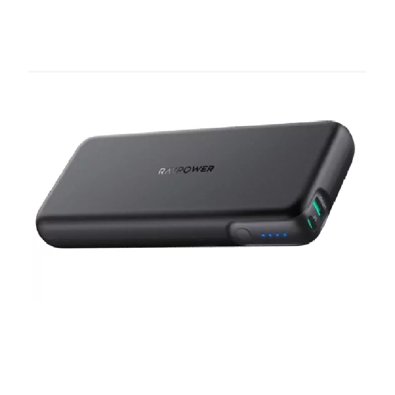 RavPower PD Pioneer 20000mAh 60W Portable Charger 2-Port Power Bank